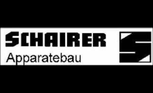 Logo von Schairer Erwin GmbH