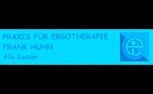 Logo von Frank Huhn Ergotherapeutische Praxis