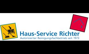 Logo von Haus Service Richter