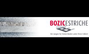 Bild zu Bozic Estriche GmbH in Kirchheim unter Teck