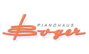 Boger GmbH, Pianohaus