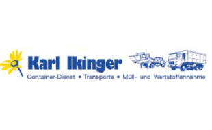 Ikinger Container-Dienst