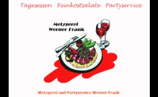 Bild zu Metzgerei & Partyservice Frank in Stuttgart