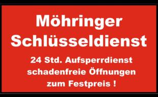 Bild zu Möhringer Schlüsseldienst in Stuttgart