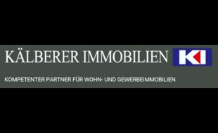 Logo von Kälberer Immobilien