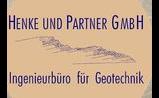 Bild zu Ingenieurbüro für Geotechnik Henke und Partner GmbH in Stuttgart