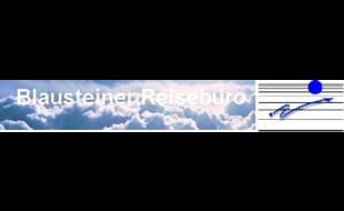 Logo von Blausteiner Reisebüro