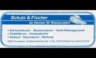 Logo von Schulz & Fischer