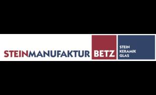 Logo von Betz Steinmanufaktur