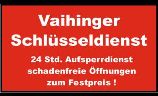 Bild zu Vaihinger Schlüsseldienst in Stuttgart