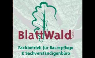 Logo von BlattWald GmbH