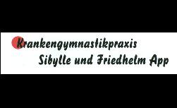 App Sibylle + Friedhelm