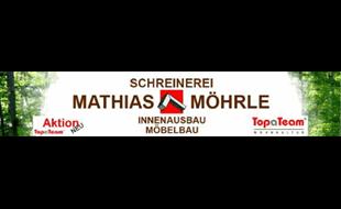 Logo von Möhrle Matthias GmbH