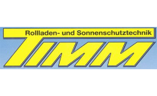Logo von TIMM GmbH Rollladen- und Sonnenschutztechnik