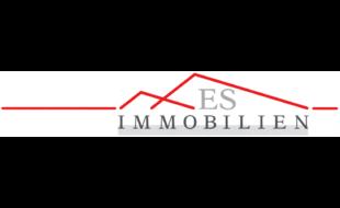 Logo von ES-Immobilien