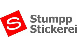 Logo von Stickerei Stumpp GmbH