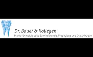 Logo von Bauer Oliver Dr.med.dent. & Kollegen