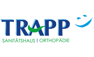 Logo von Trapp Sanitätshaus Orthopädie
