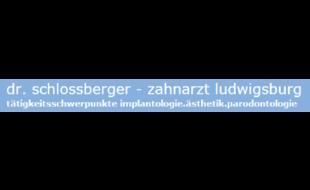 Schlossberger Michael Dr.med.dent. Zahnarzt Ludwigsburg