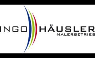 Logo von Häusler Ingo Malerbetrieb