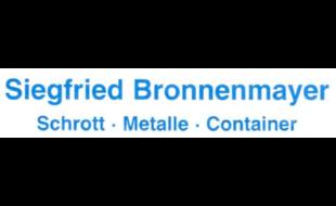 Logo von Bronnenmayer Siegfried
