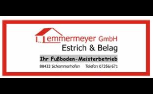 Logo von Estrich Lemmermeyer