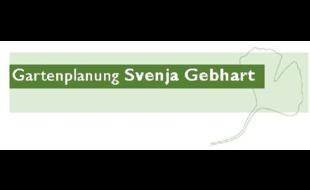 Gartenplanung Svenja Gebhart