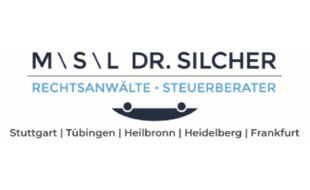Logo von Anwaltskanzlei MSL Dr. Silcher