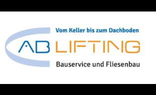 Logo von AB-LIFTING Bauservice und Fliesenbau