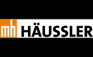 Logo von Häussler Manfred GmbH