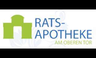 Logo von Rats-Apotheke