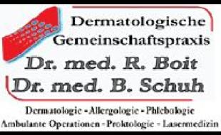Boit R. Dr.med. und Schuh B. Dr.med. Gemeinschaftspraxis für Dermatologie