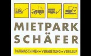 Bild zu Mietpark Schäfer GmbH in Stetten Stadt Leinfelden Echterdingen