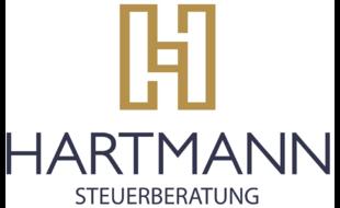 Logo von Hartmann - Steuerberatung