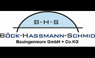 Böck-Hassmann-Schmid Ingenieurbüro für das Bauwesen