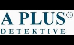 Logo von A-Plus Detektive GmbH