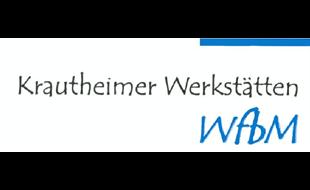 Logo von Druckerei Krautheimer Werkstätten