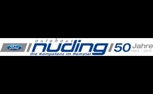 Autohaus Nuding