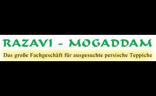 Logo von Razavi Mogaddam