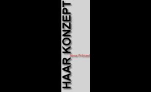 Logo von Fränzel Ilona Haarkonzept