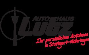 Logo von Autohaus Lutz GmbH & Co. KG - Audi VW Skoda