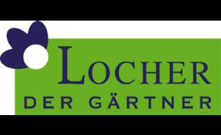 Logo von Locher der Gärtner