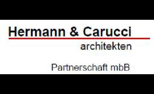 Logo von Hermann & Carucci Architekten Partnerschaft mbB