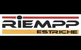 Bild zu Riempp Estriche GmbH in Nürtingen
