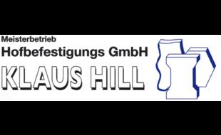 Logo von Hofbefestigungs GmbH Klaus Hill