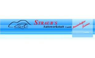 Logo von Straub's Autowerkstatt GmbH