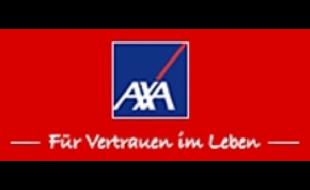 Logo von AXA Kampka Hans Versicherungen