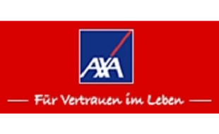 Logo von AXA Kampka Hans