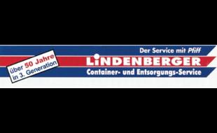 Bild zu Lindenberger Container- u. Entsorgungsservice GmbH in Ludwigsburg in Württemberg