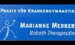 Logo von MERKER MARIANNE